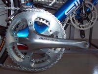 Shimano Dura Ace Kurbel