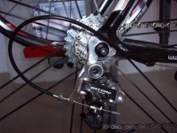 Campagnolo Record 10fach Schaltwerk